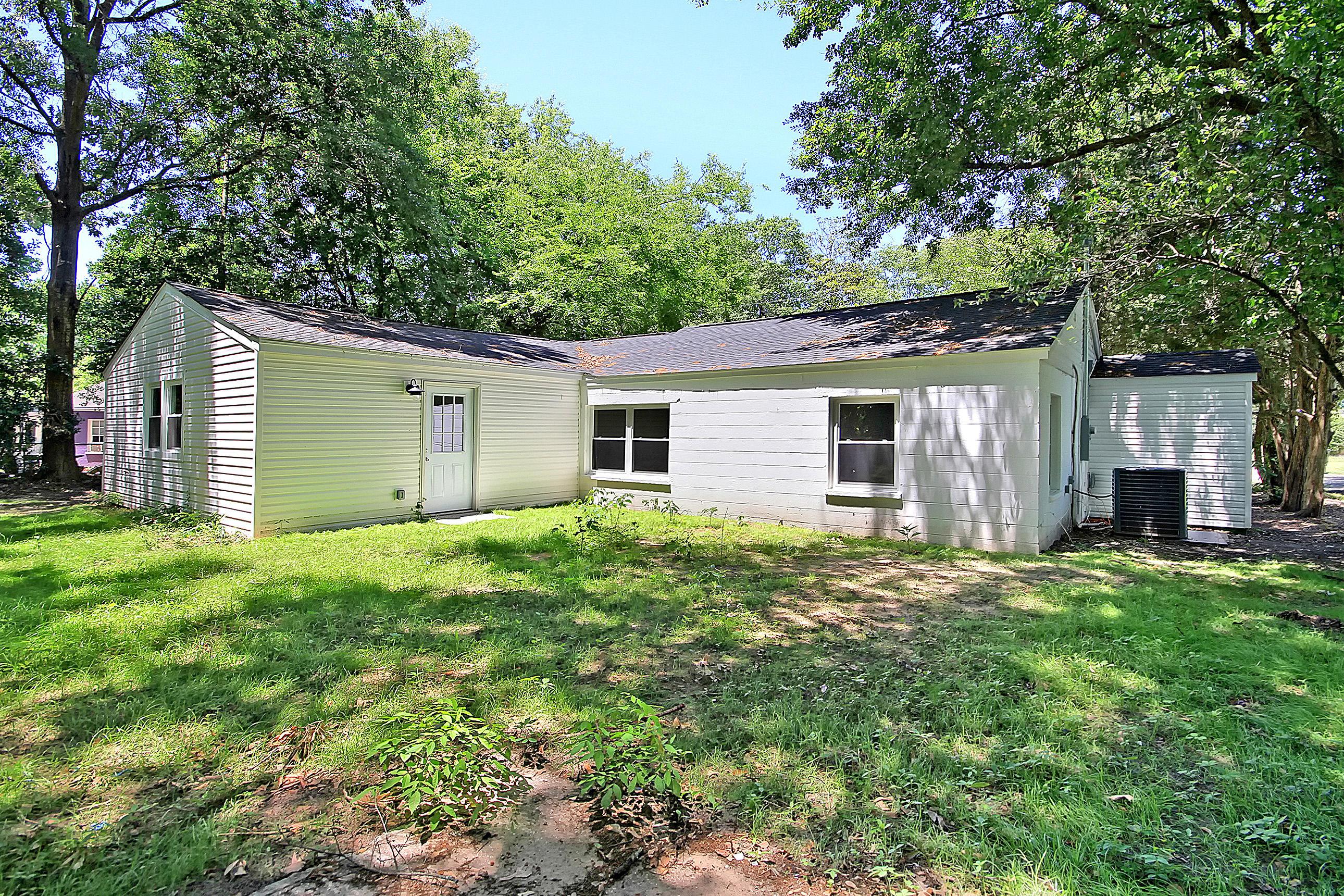 Yeamans Park Homes For Sale - 1207 Jones, Hanahan, SC - 25
