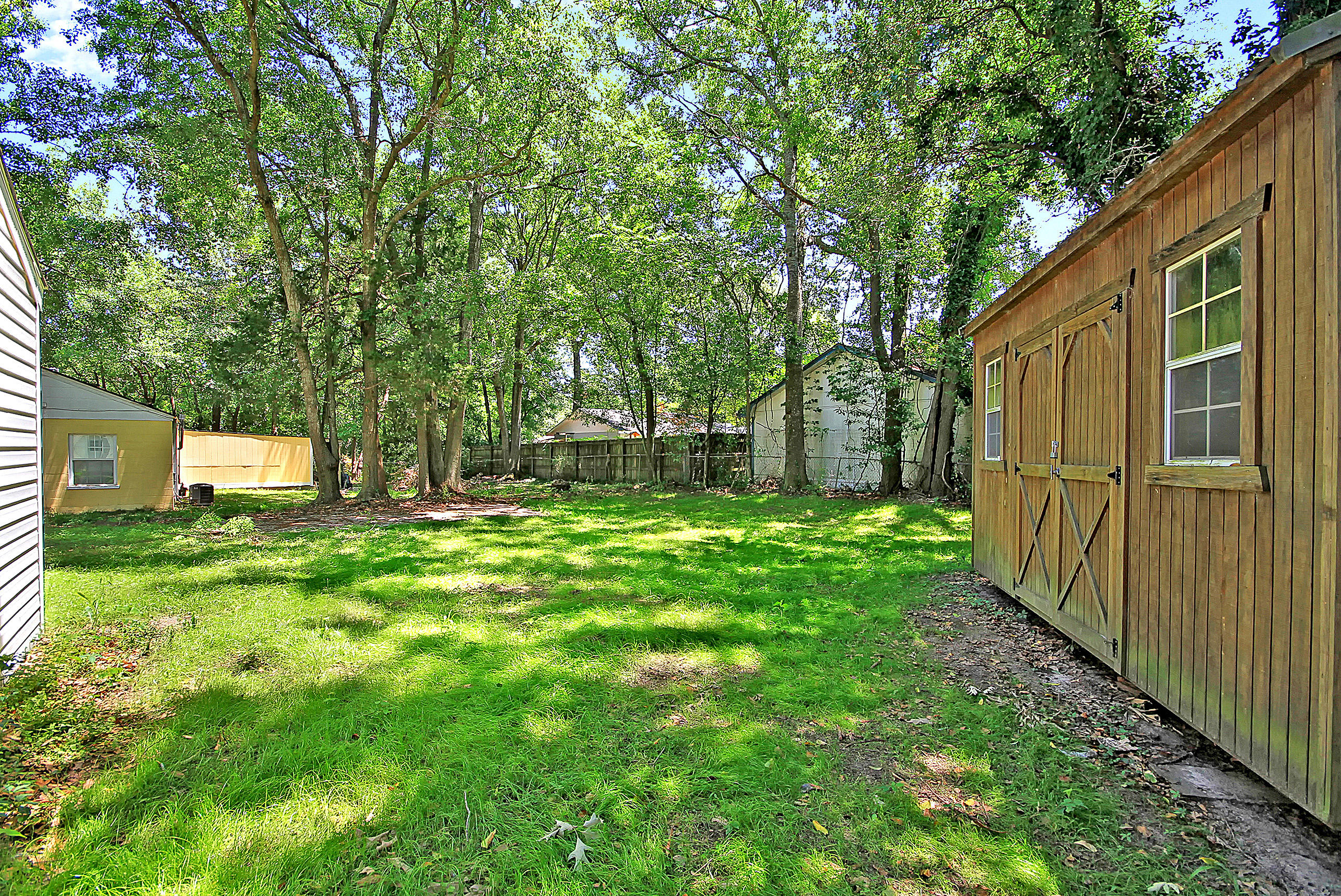 Yeamans Park Homes For Sale - 1207 Jones, Hanahan, SC - 26