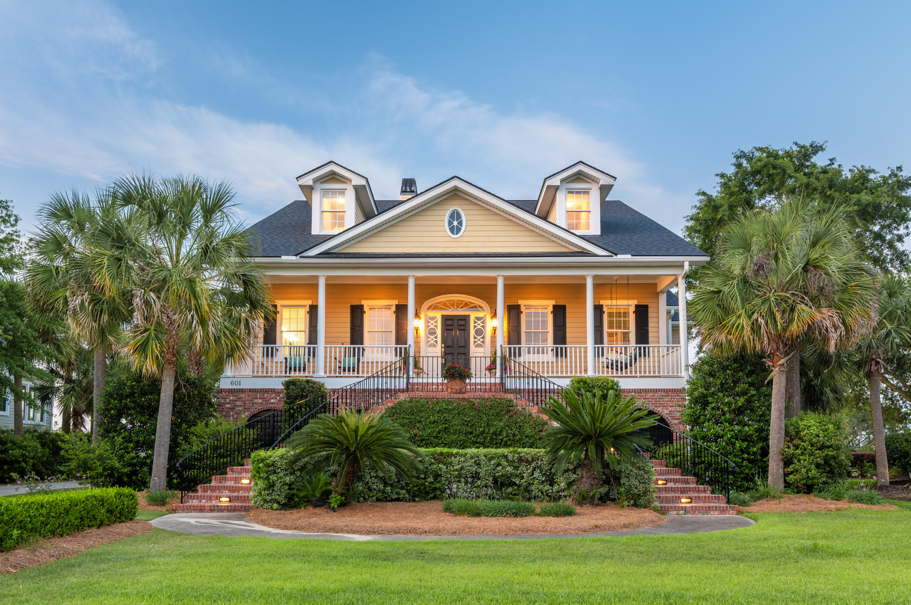 Charleston Address - MLS Number: 19010203