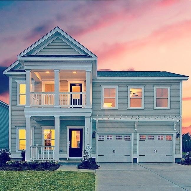Park West Homes For Sale - 3033 Caspian, Mount Pleasant, SC - 4