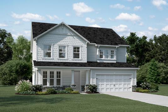 Cane Bay Plantation Homes For Sale - 1015 Bering, Summerville, SC - 20