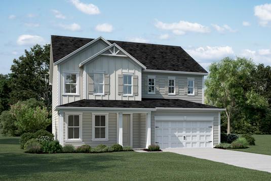 Cane Bay Plantation Homes For Sale - 1015 Bering, Summerville, SC - 23