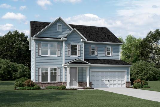 Cane Bay Plantation Homes For Sale - 1015 Bering, Summerville, SC - 21