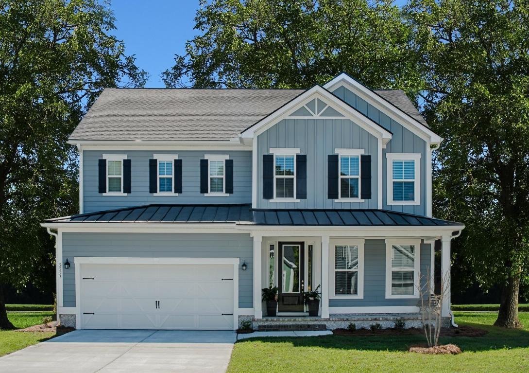 Cane Bay Plantation Homes For Sale - 1015 Bering, Summerville, SC - 22