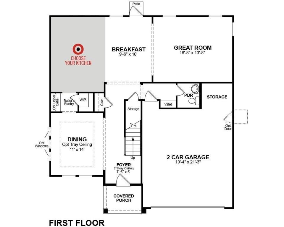 Cane Bay Plantation Homes For Sale - 1015 Bering, Summerville, SC - 16