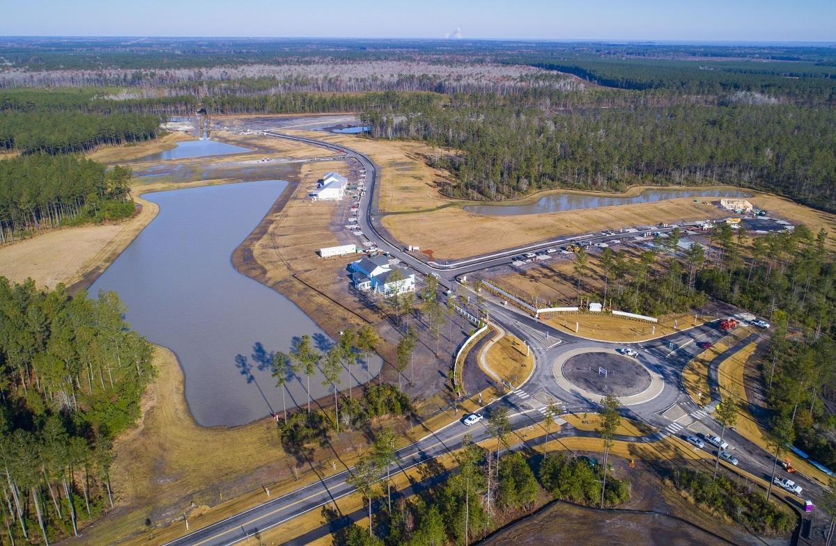 Cane Bay Plantation Homes For Sale - 1015 Bering, Summerville, SC - 10