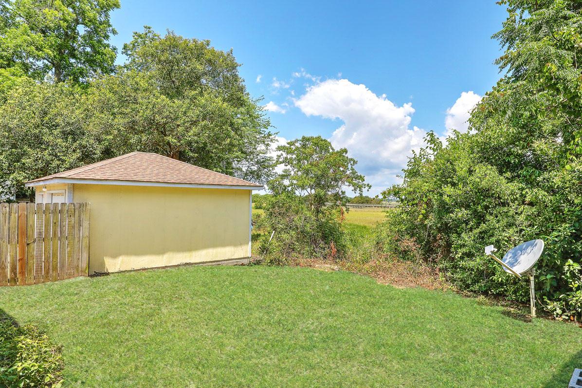 Alta Vista Homes For Sale - 2318 Sunnyside, Charleston, SC - 10