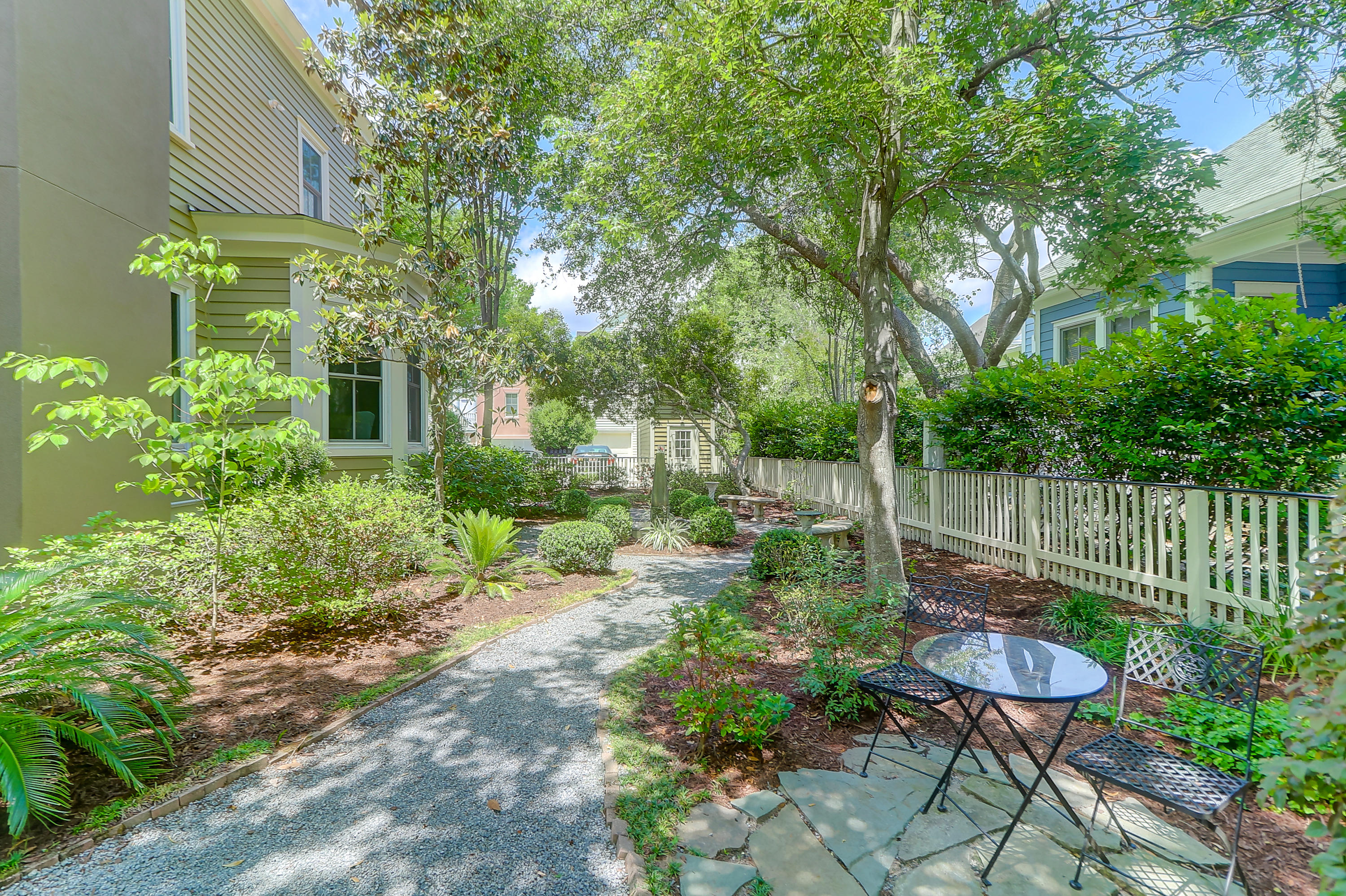 Ion Homes For Sale - 45 Sowell, Mount Pleasant, SC - 27