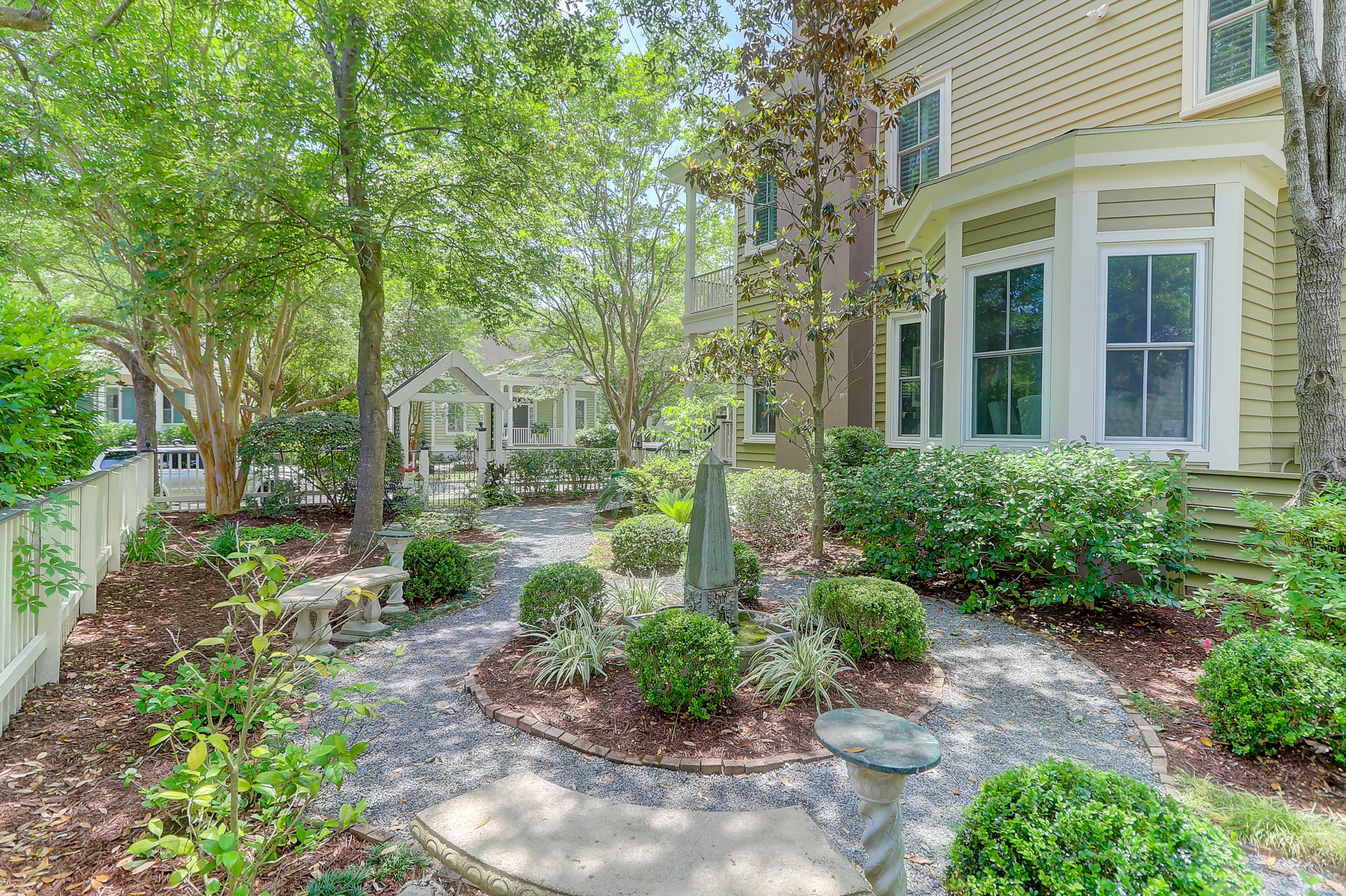 Ion Homes For Sale - 45 Sowell, Mount Pleasant, SC - 22