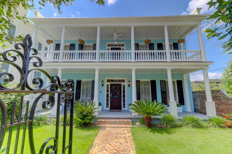 154 Wentworth Street Charleston $1,295,000.00