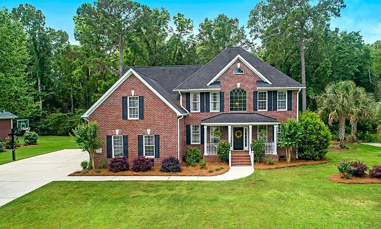 Brickyard Plantation Homes For Sale - 2565 John Boone, Mount Pleasant, SC - 0