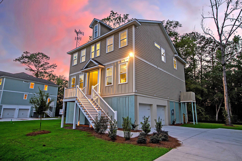 Marshfield Homes For Sale - 3888 James Bay, Johns Island, SC - 6