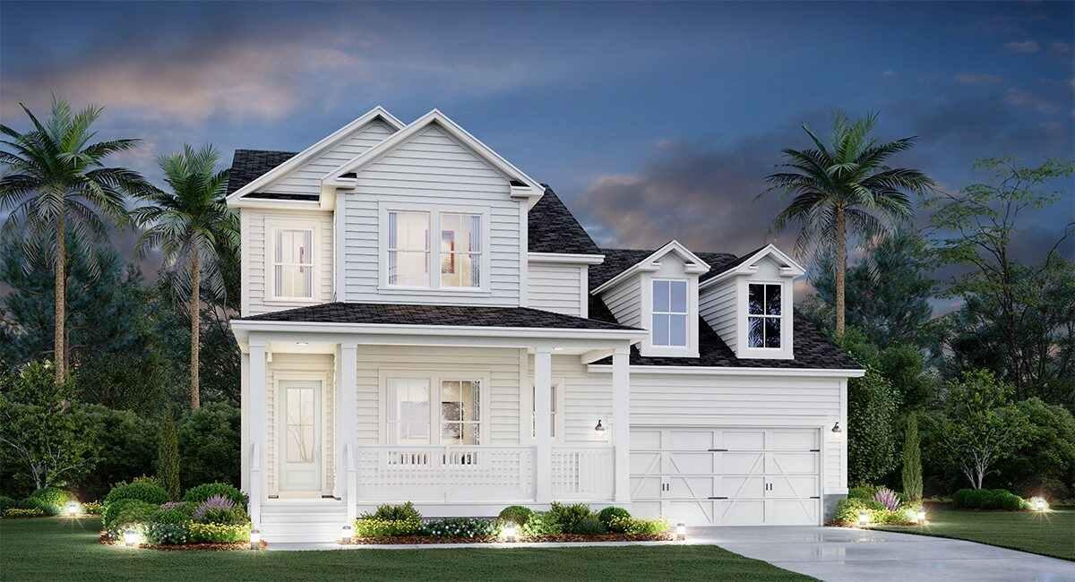 Carolina Park Homes For Sale - 3769 Orion, Mount Pleasant, SC - 3