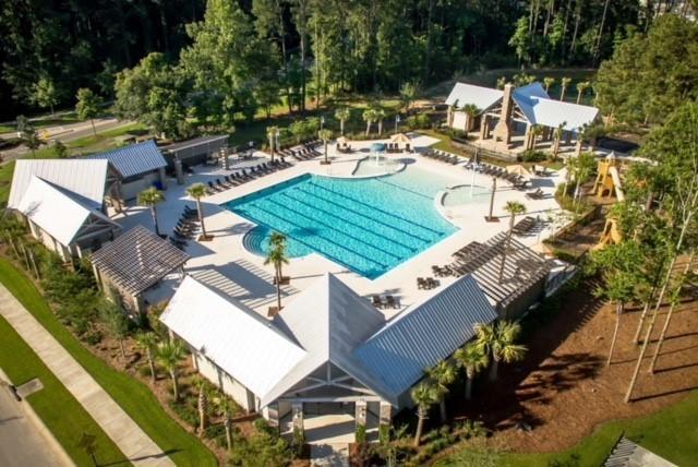 Carolina Park Homes For Sale - 3769 Orion, Mount Pleasant, SC - 12