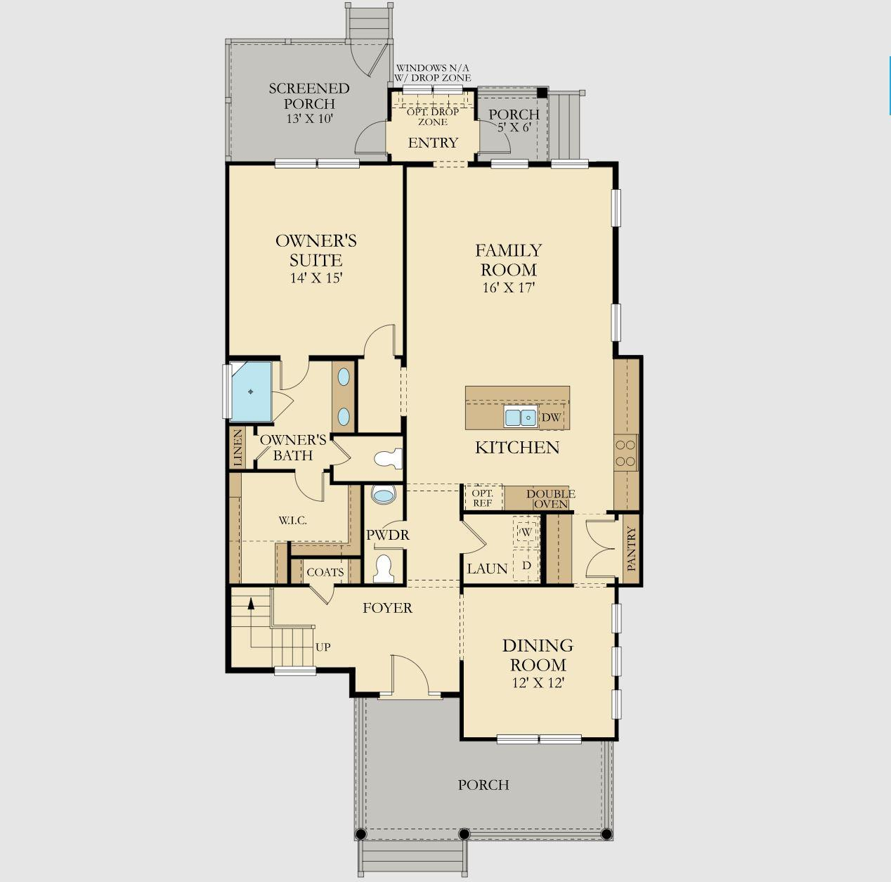 Carolina Park Homes For Sale - 3753 Orion, Mount Pleasant, SC - 1
