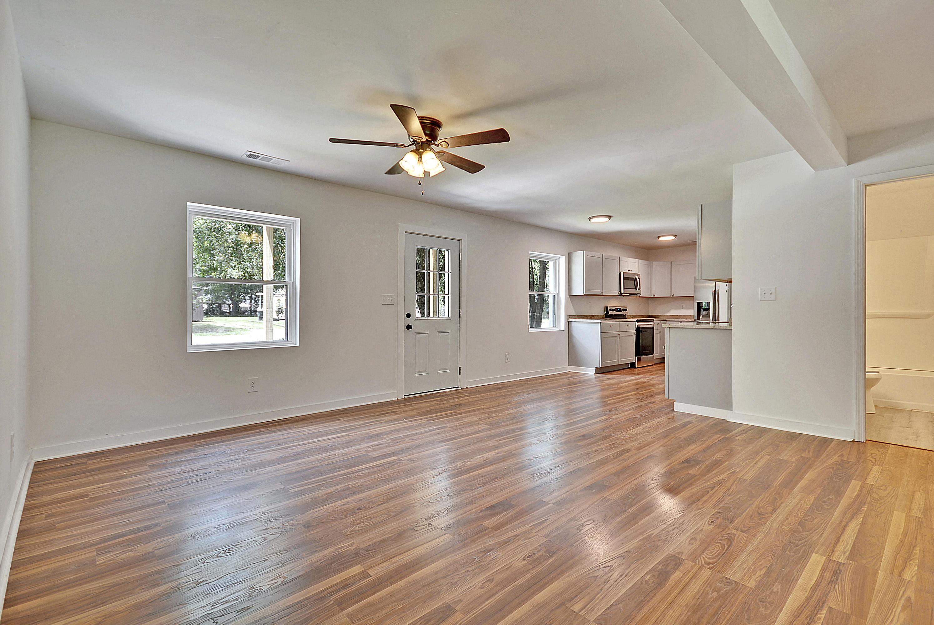 Yeamans Park Homes For Sale - 1207 Jones, Hanahan, SC - 1