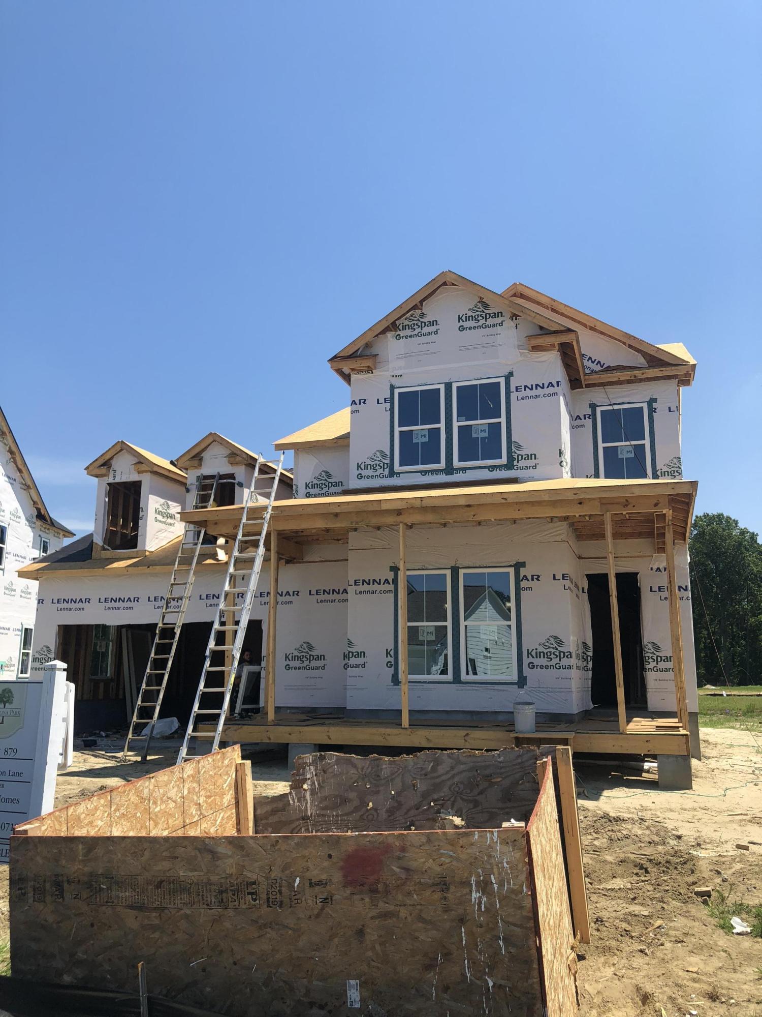 Carolina Park Homes For Sale - 3769 Orion, Mount Pleasant, SC - 4