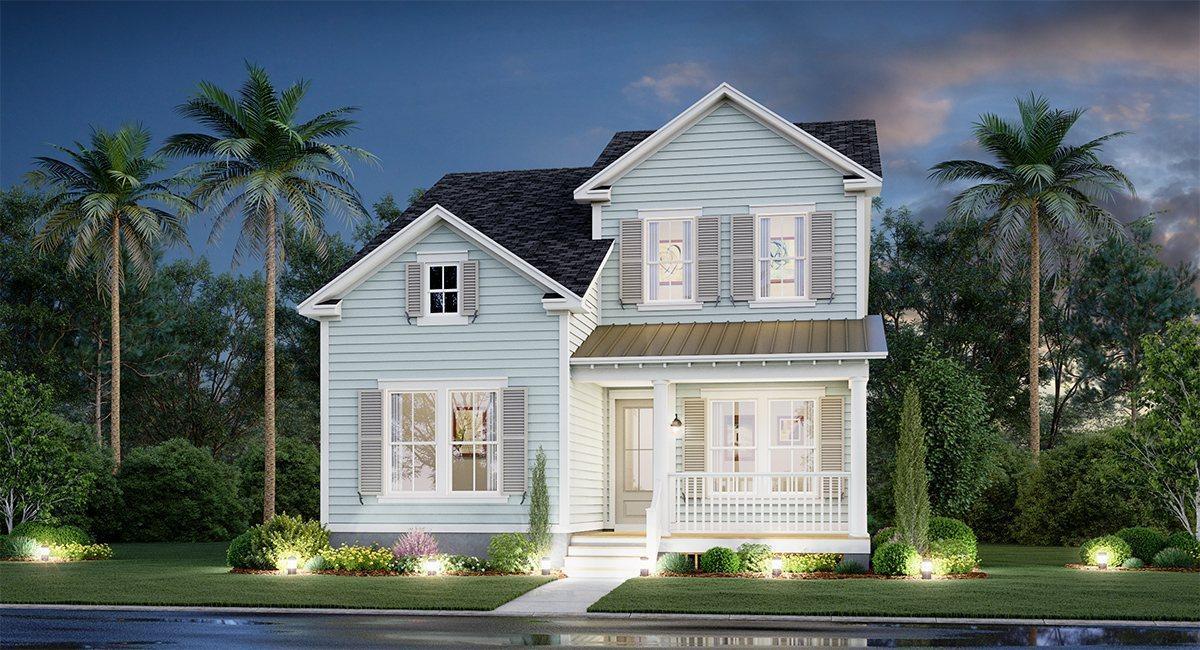 Carolina Park Homes For Sale - 1701 Banning, Mount Pleasant, SC - 10