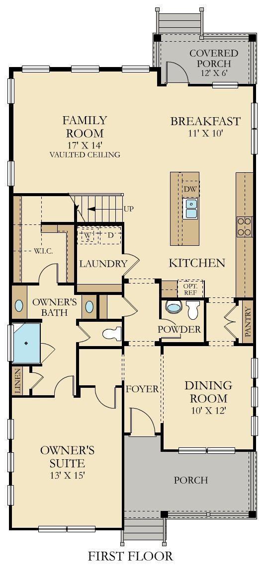Carolina Park Homes For Sale - 1701 Banning, Mount Pleasant, SC - 9