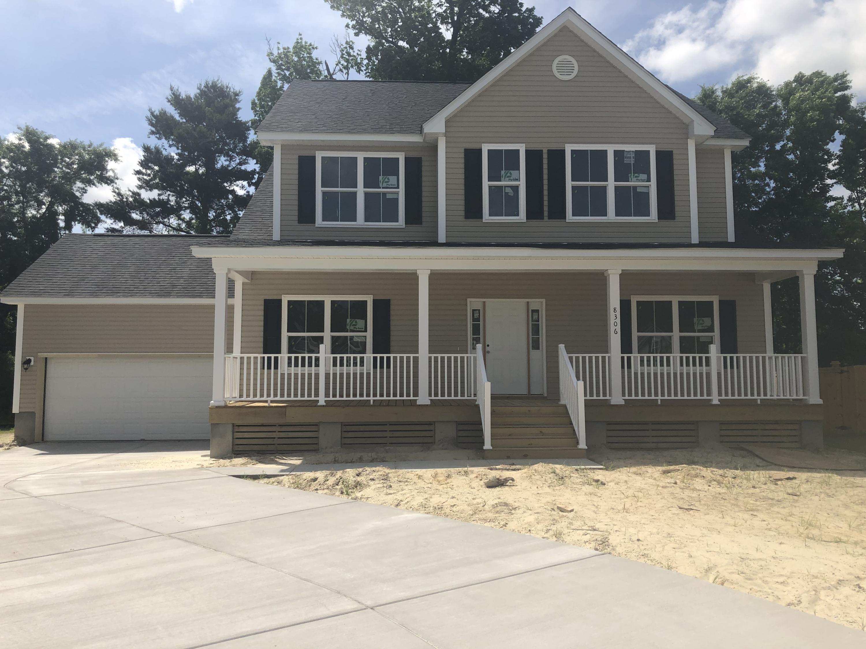 Indigo Fields Homes For Sale - 8306 Cobalt, North Charleston, SC - 0