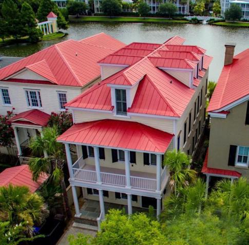 Charleston Address - MLS Number: 19015628