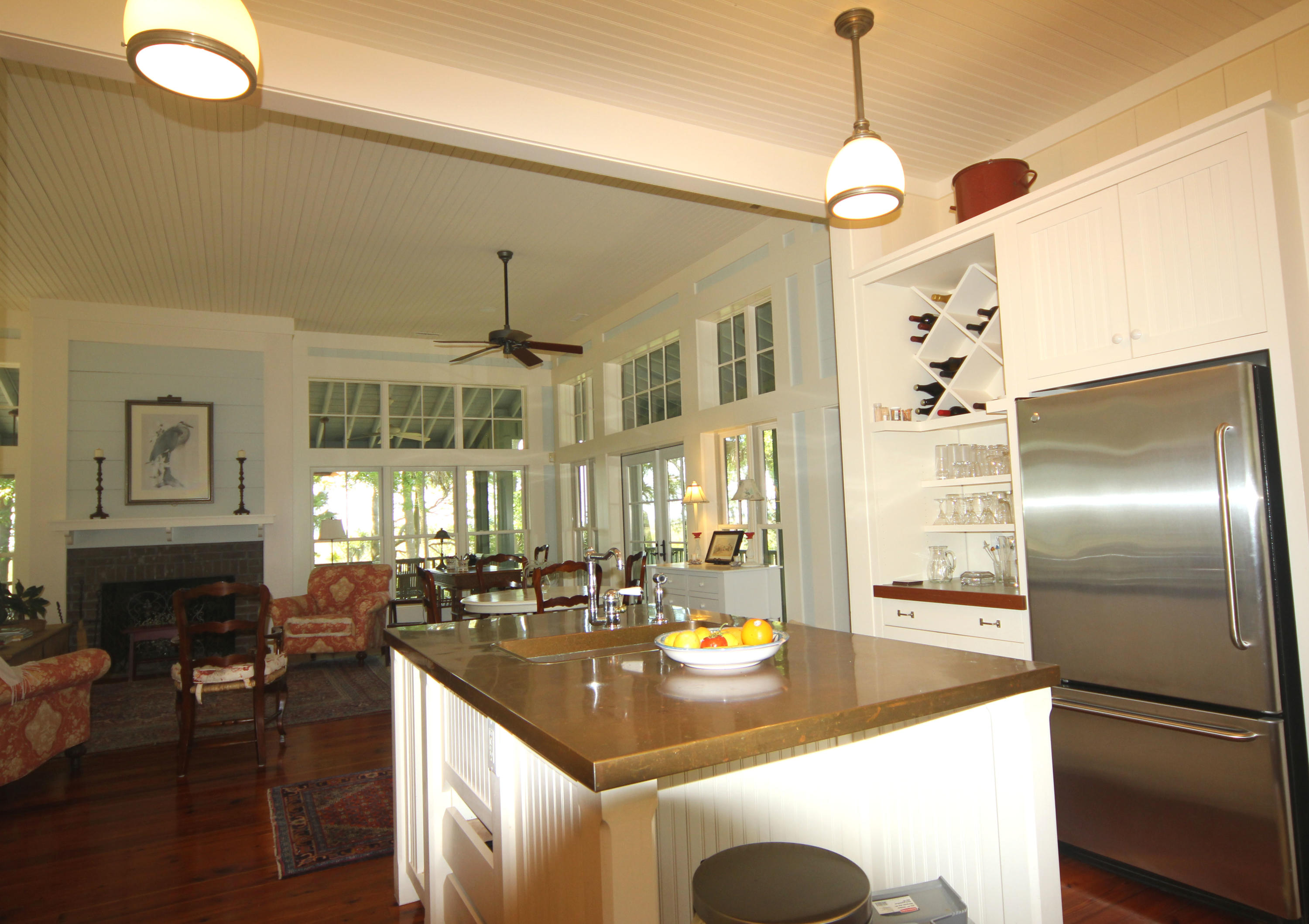 Bailey Island Homes For Sale - 2012 Bailey Island, Edisto Island, SC - 9