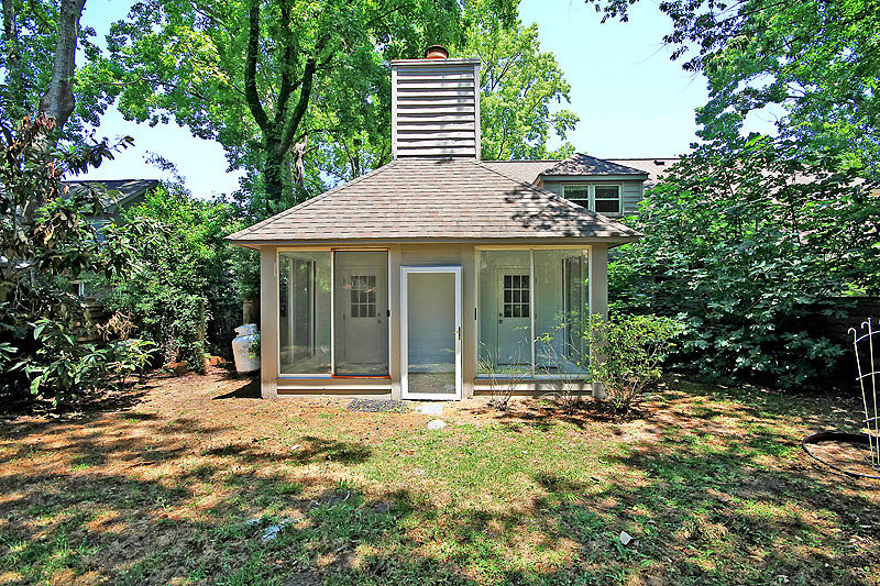 Old Mt Pleasant Homes For Sale - 1489 Kinloch, Mount Pleasant, SC - 0