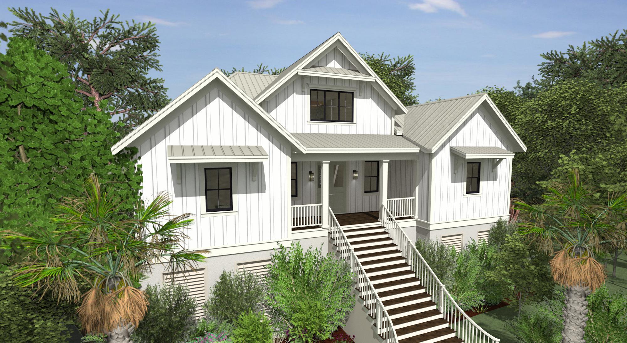 Kiawah River Estates Homes For Sale - 4331 Hope Plantation Drive, Johns Island, SC - 3