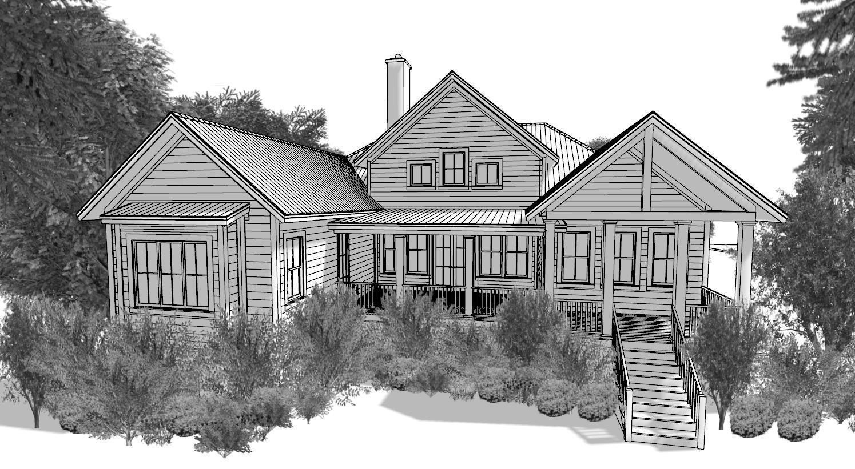Kiawah River Estates Homes For Sale - 4331 Hope Plantation Drive, Johns Island, SC - 4
