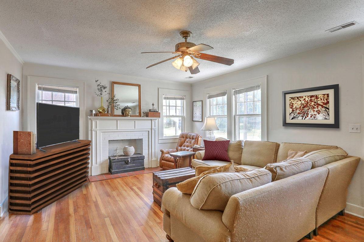 Alta Vista Homes For Sale - 2318 Sunnyside, Charleston, SC - 0