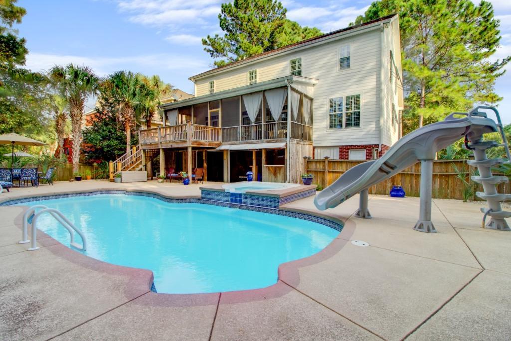 Back Bay Village Homes For Sale - 249 Indigo Bay, Mount Pleasant, SC - 3