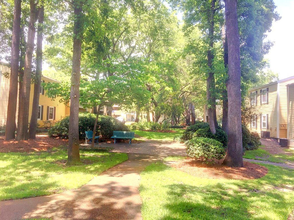 Hibben Ferry Homes For Sale - 1054 Anna Knapp Blvd., Mount Pleasant, SC - 9