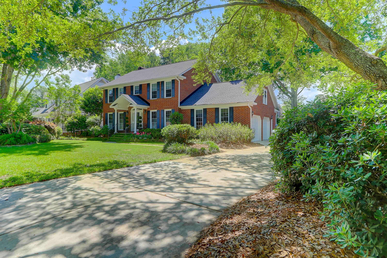 Hobcaw Creek Plantation Homes For Sale - 626 Palisades, Mount Pleasant, SC - 17
