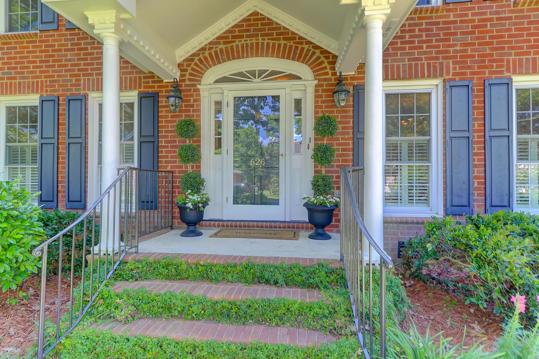 Hobcaw Creek Plantation Homes For Sale - 626 Palisades, Mount Pleasant, SC - 7