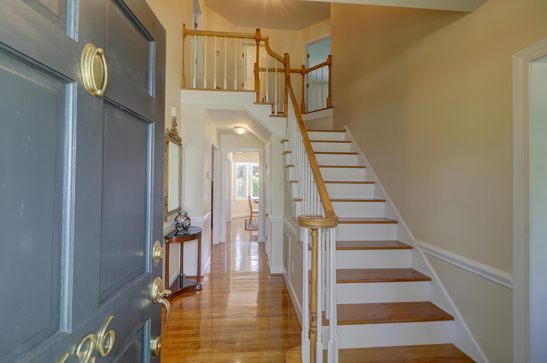 Hobcaw Creek Plantation Homes For Sale - 626 Palisades, Mount Pleasant, SC - 4