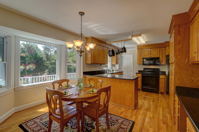 Hobcaw Creek Plantation Homes For Sale - 626 Palisades, Mount Pleasant, SC - 29