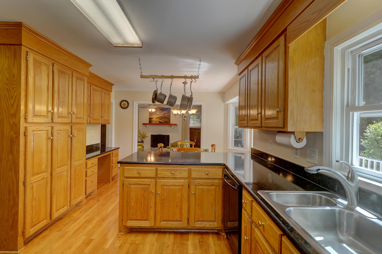 Hobcaw Creek Plantation Homes For Sale - 626 Palisades, Mount Pleasant, SC - 34