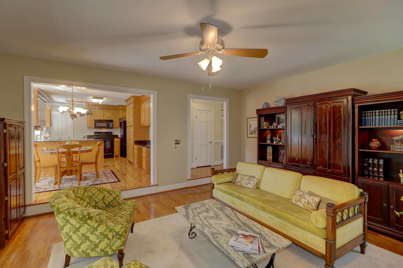 Hobcaw Creek Plantation Homes For Sale - 626 Palisades, Mount Pleasant, SC - 25