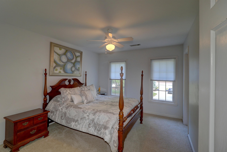 Hobcaw Creek Plantation Homes For Sale - 626 Palisades, Mount Pleasant, SC - 20