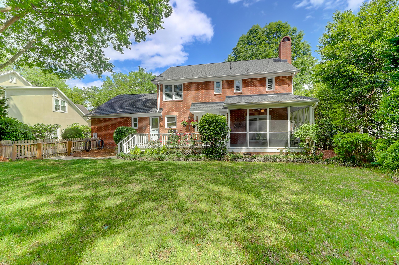 Hobcaw Creek Plantation Homes For Sale - 626 Palisades, Mount Pleasant, SC - 18