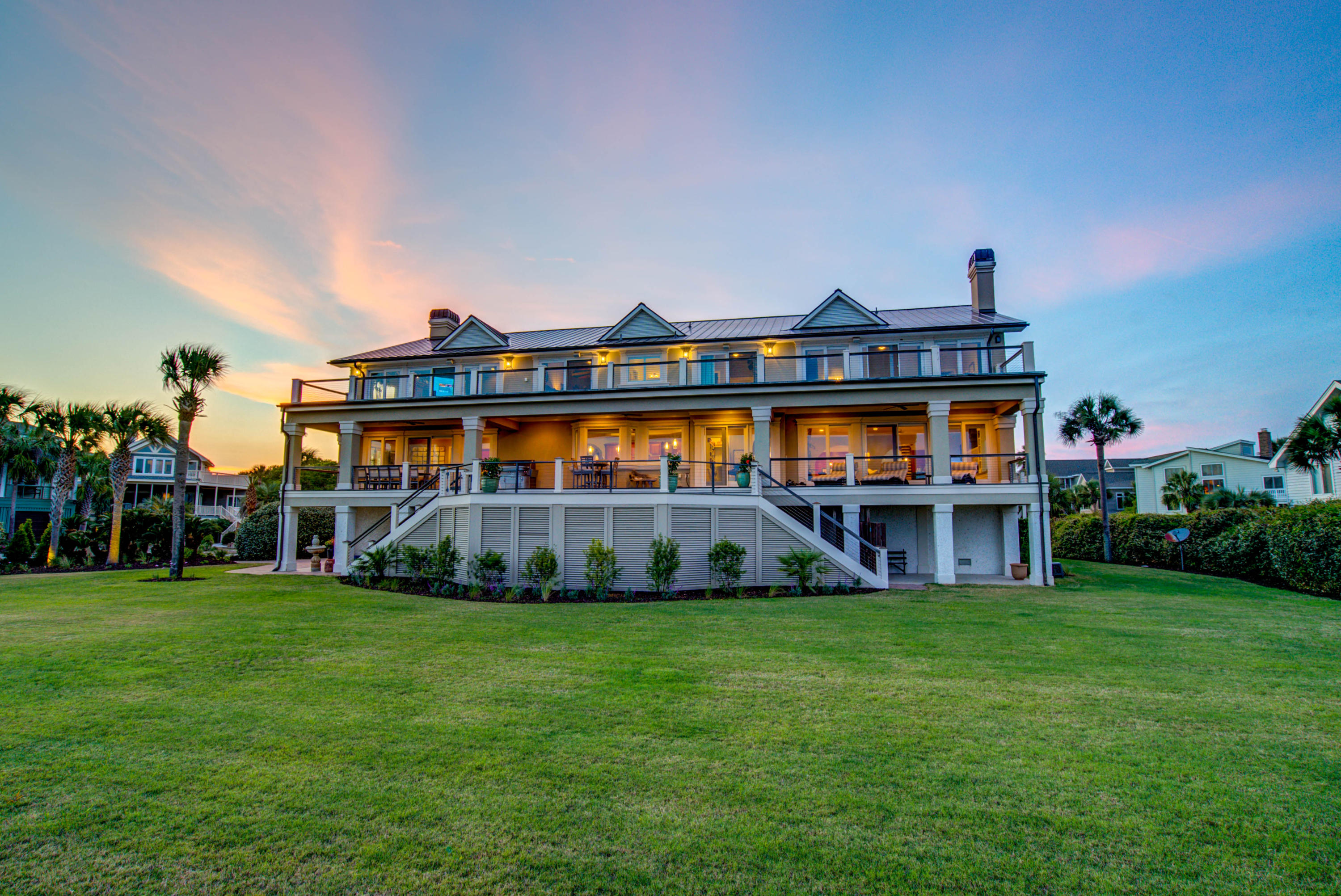 Isle of Palms Homes For Sale - 2 50th, Isle of Palms, SC - 3
