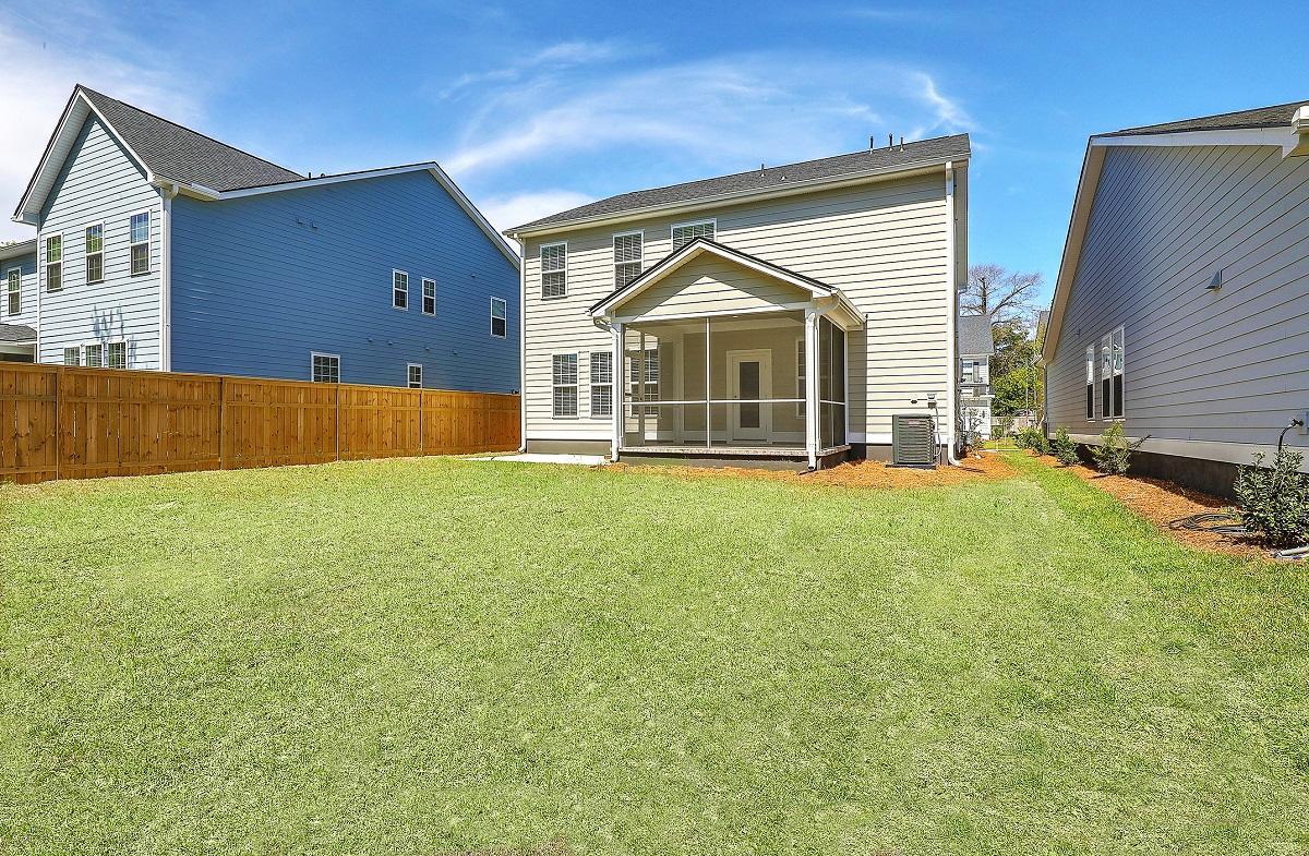 Bentley Park Homes For Sale - 1217 Gannett, Mount Pleasant, SC - 2