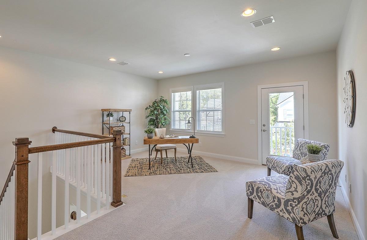 Bentley Park Homes For Sale - 1217 Gannett, Mount Pleasant, SC - 4