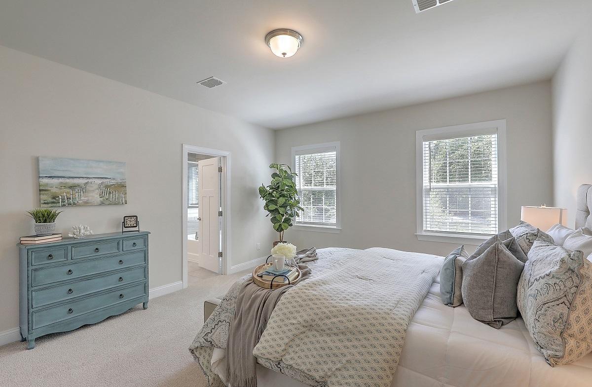 Bentley Park Homes For Sale - 1217 Gannett, Mount Pleasant, SC - 5