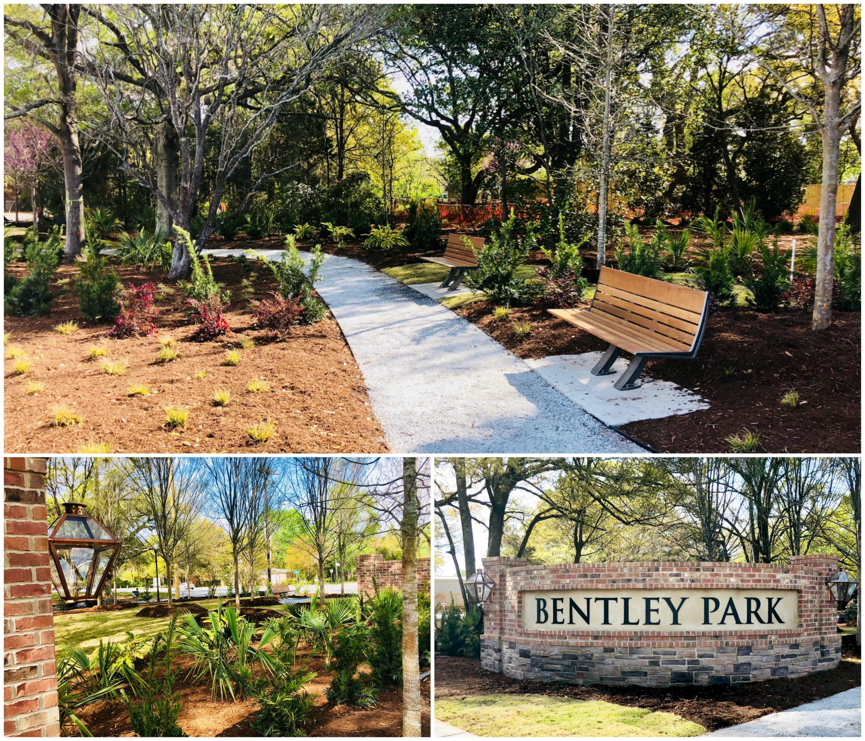 Bentley Park Homes For Sale - 1217 Gannett, Mount Pleasant, SC - 1