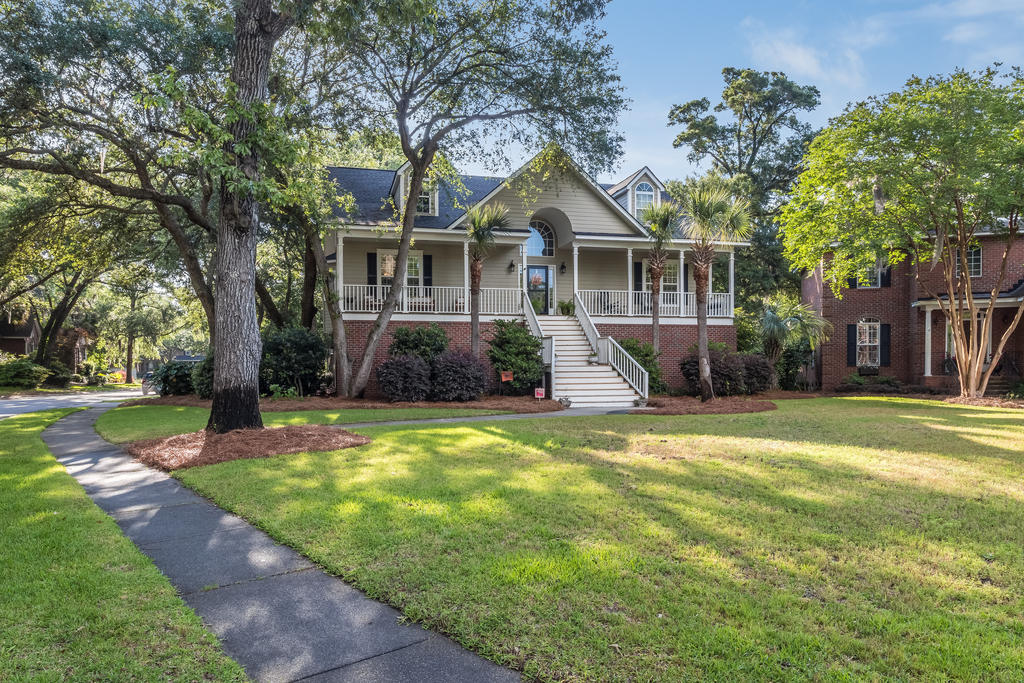 Parrot Bluff Homes For Sale - 871 Treasury Bend, Charleston, SC - 24