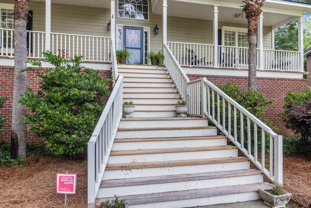 Parrot Bluff Homes For Sale - 871 Treasury Bend, Charleston, SC - 21