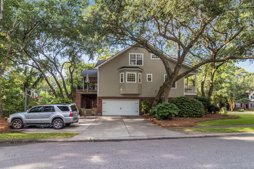 Parrot Bluff Homes For Sale - 871 Treasury Bend, Charleston, SC - 38