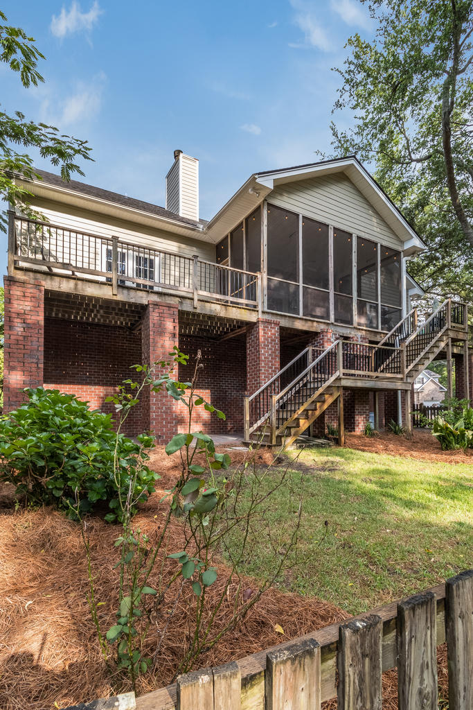 Parrot Bluff Homes For Sale - 871 Treasury Bend, Charleston, SC - 17
