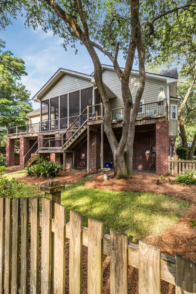 Parrot Bluff Homes For Sale - 871 Treasury Bend, Charleston, SC - 16